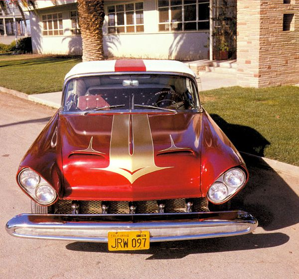 Joe-Boliba-1956-Chevrolet-The-Golden-Corona