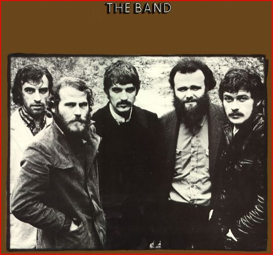 The Band 01