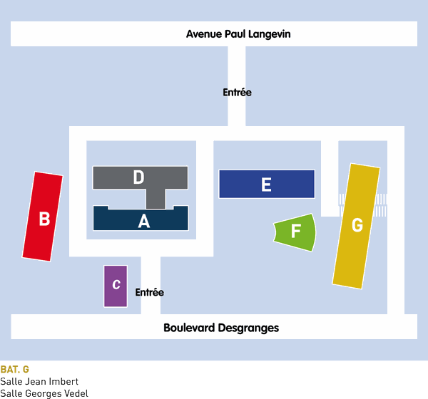 Plan Campus FAC