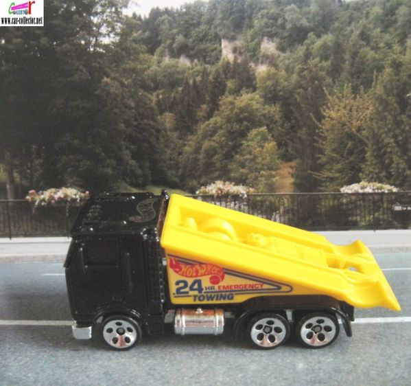 ramp truck collector 1060 1999 (1)