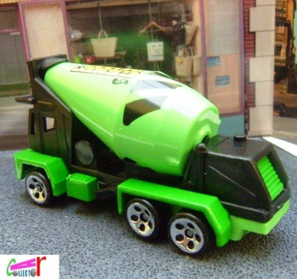 oshkosh cement truck 2000.123 virtual collection