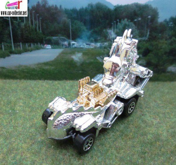 rodzilla collector 323 silver series 1995 (1)
