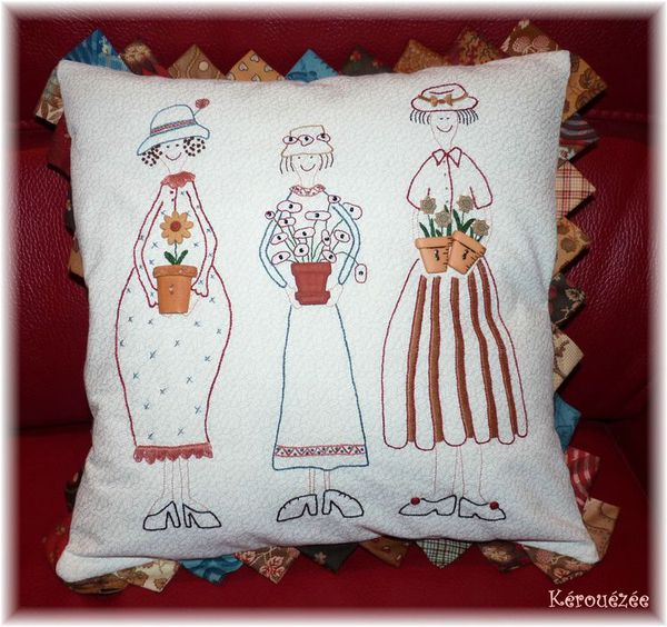coussin ALM 9-1 [%P]