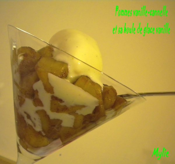 pommes cannelle 2