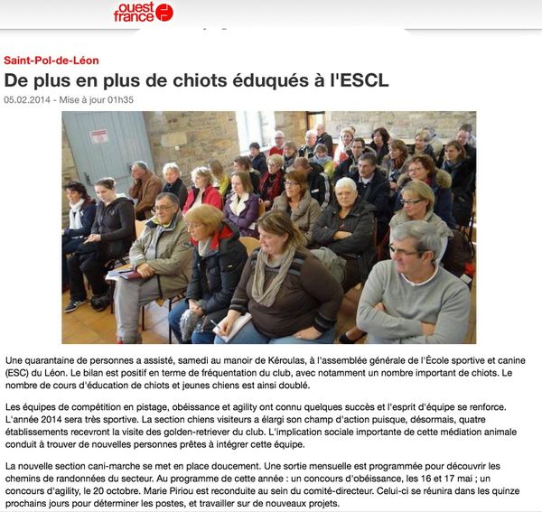 Ouest France