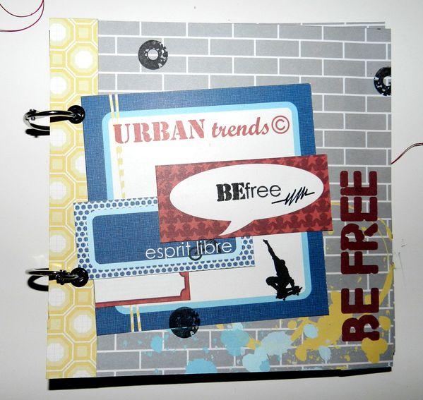 Sabscreas - Mini Be Free (1)