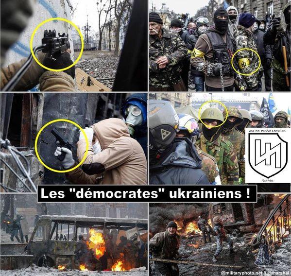 democrates ukrainiens
