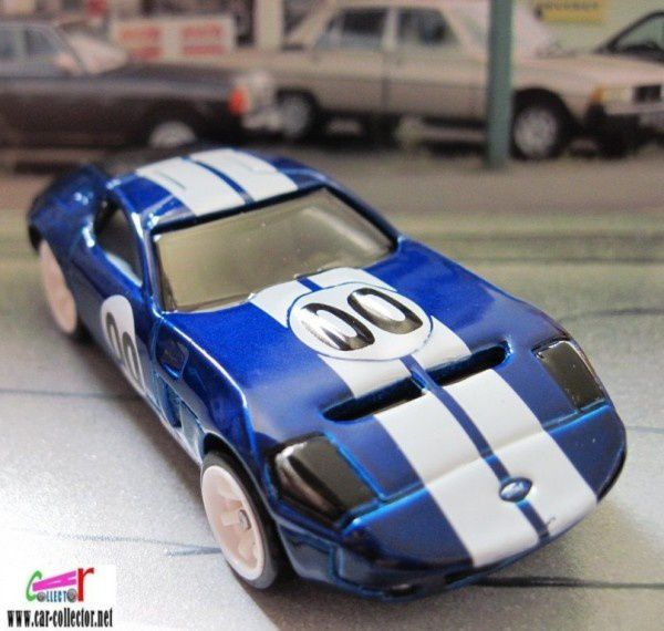 ford shelby gr1 concept speed machines 2010