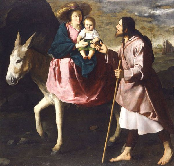 Francisco_de_Zurbaran-_The_Flight_into_Egypt-_late_1630s._.jpg