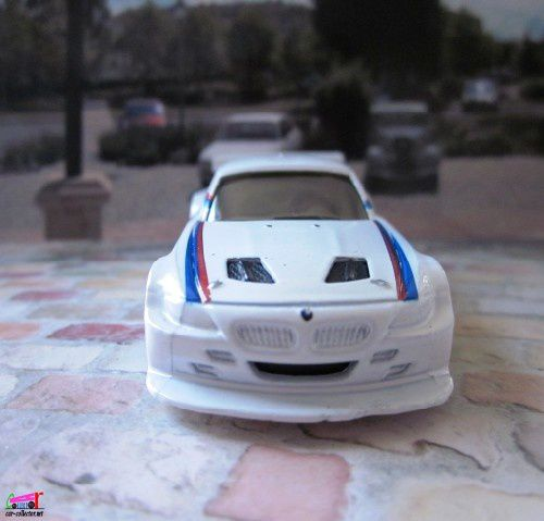 Bmw Z4 M Hot Wheels 1 64 Car Collector Net