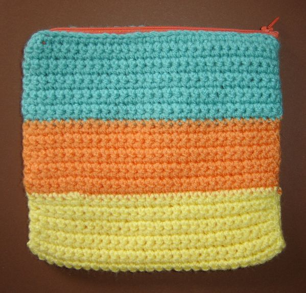 Trousse crochete par Caty