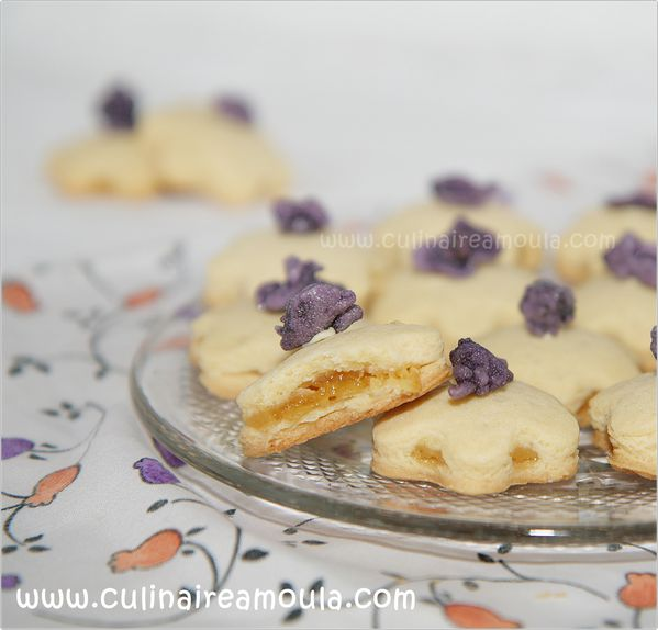 biscuits calisson3