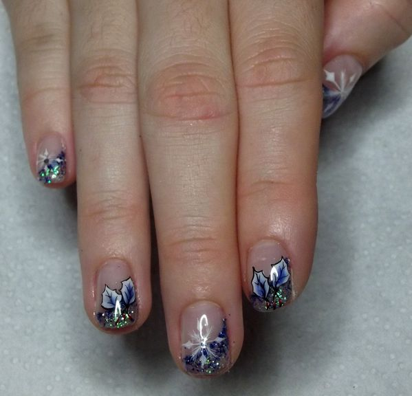 Modele ongles vernis permanent - Vernis ongle court ...