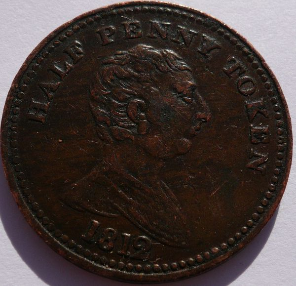 token 1812 b