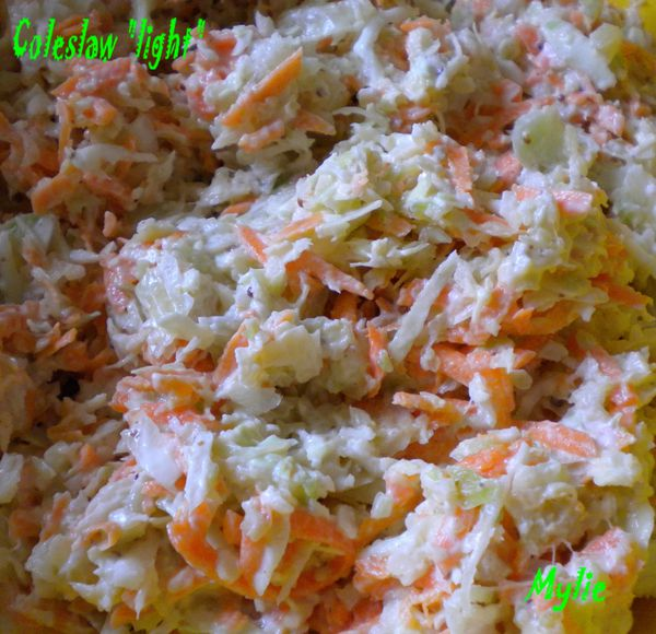 coleslaw light 1
