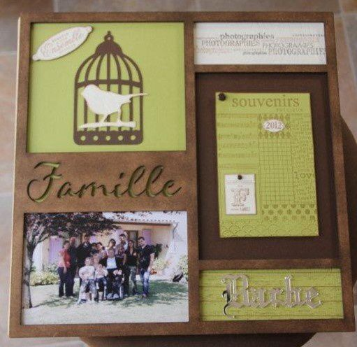 FAMILLE LAURINE - 1