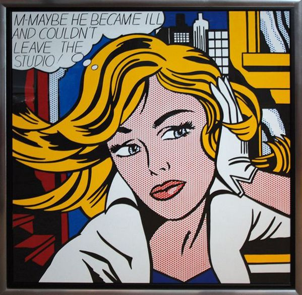 lichtenstein-maybe-he-became-roy-lichtenstein