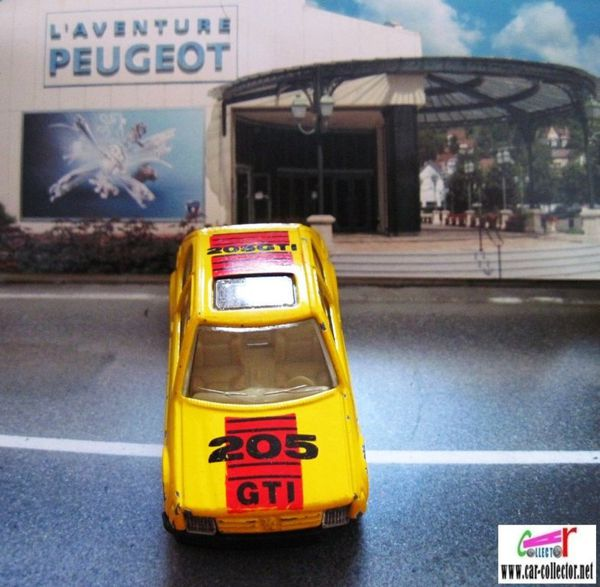 peugeot 205 gti mc toy mac toy (2)