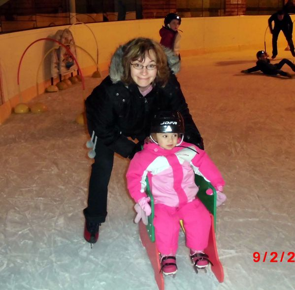 patinoire 2013 1