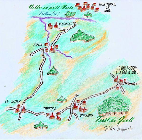 Carte-entre-Montmirail-et-Le-Gault.-7eme-voyage-.JPG