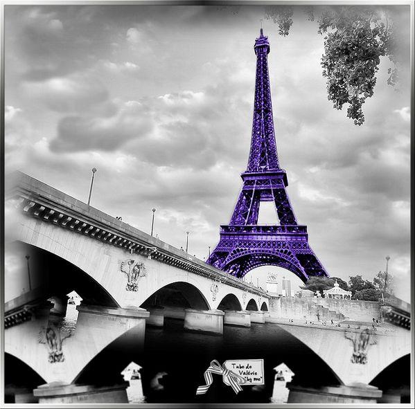 90-VBM PAYSAGE PARIS TOUR EIFFEL VIOLET 02.04.14