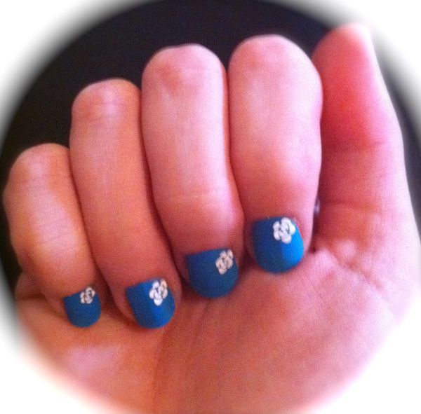 Nail Art Pictures 1403