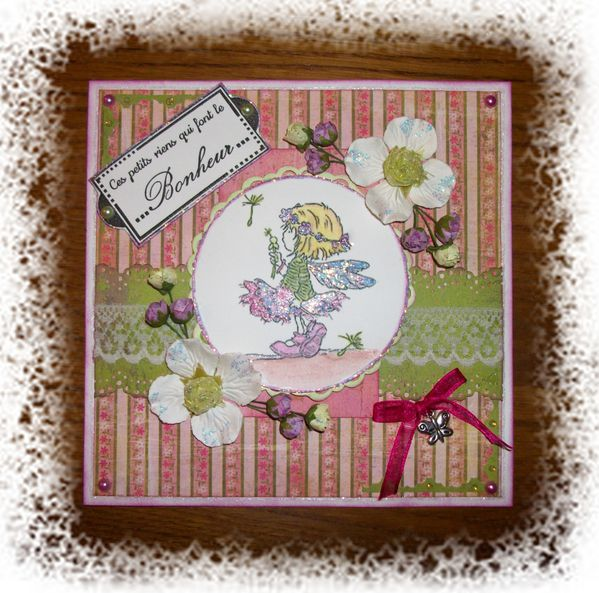 scrapsandy- concours lili of the valley