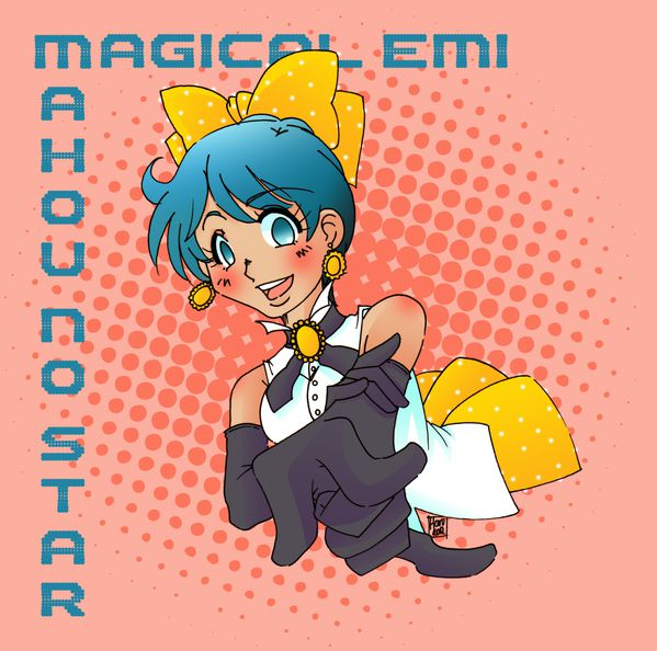 Magical Emi