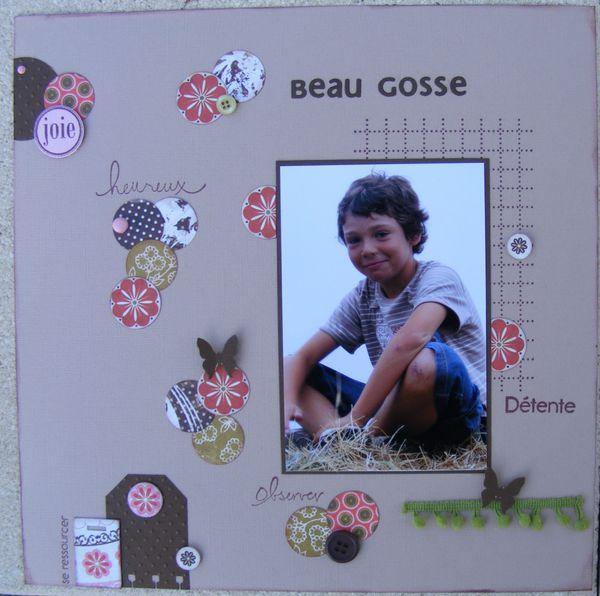100721 Beau gosse