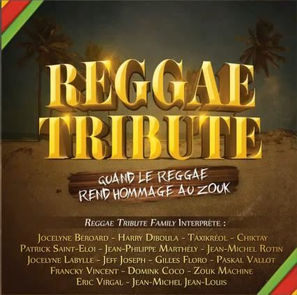 reggae tribute 2012