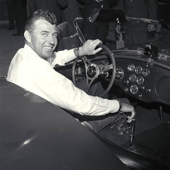 Carroll-Shelby-60's