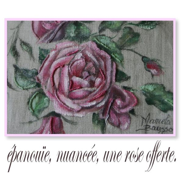 coussin rose1