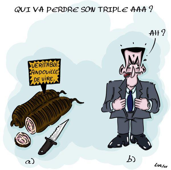 triple AAA