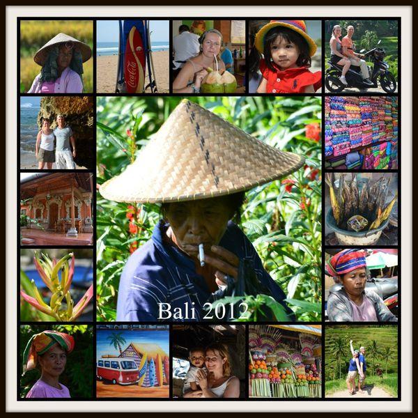 mosaique Bali