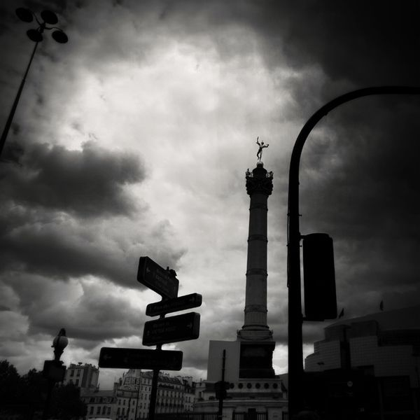 Paris - Bastille