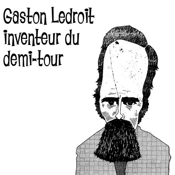 Gaston Ledroit copie