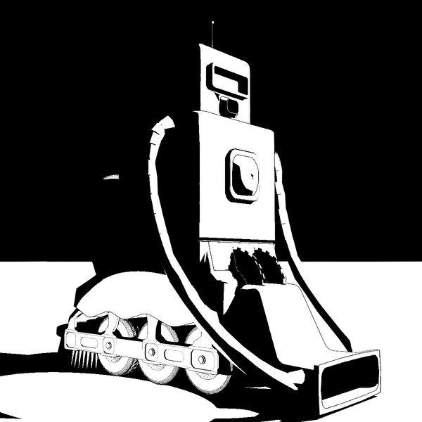 robot de ménage