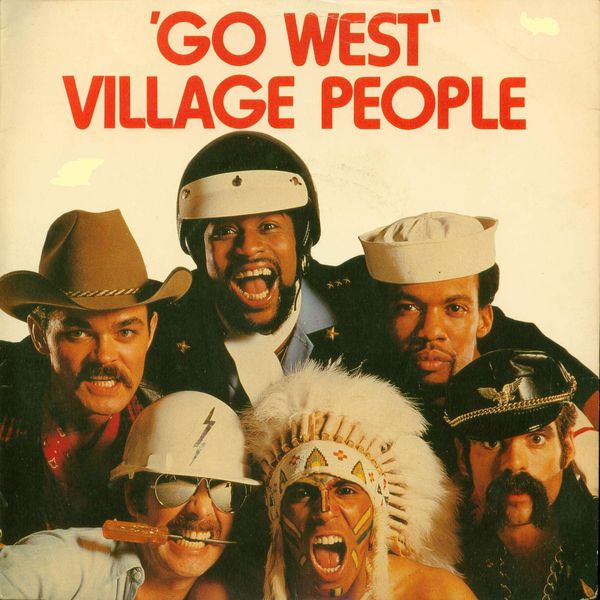 Go West, Village People