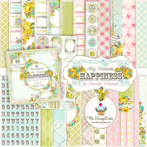My Private Happiness LOGO BLOG