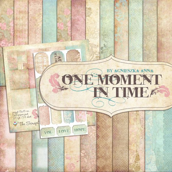 One Moment in time LOGO blog