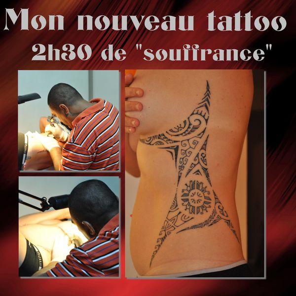 Isa tattoo