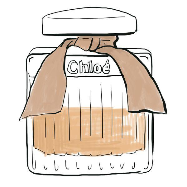 CHLOE perfume 02