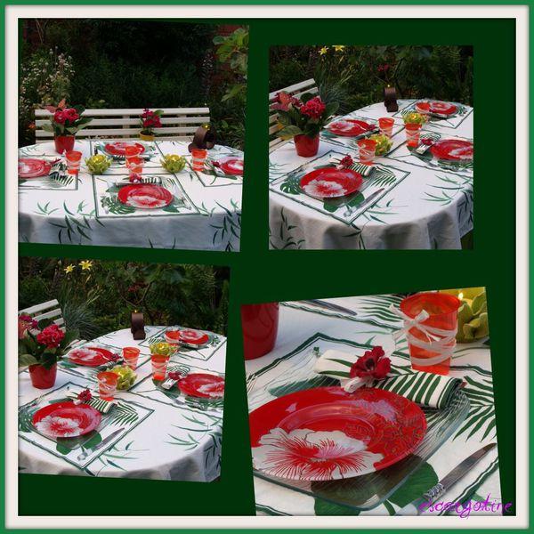 montage table sandrine 4