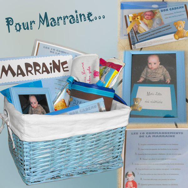 Panier marraine copie