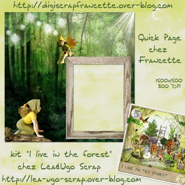 preview QP I live in the forest