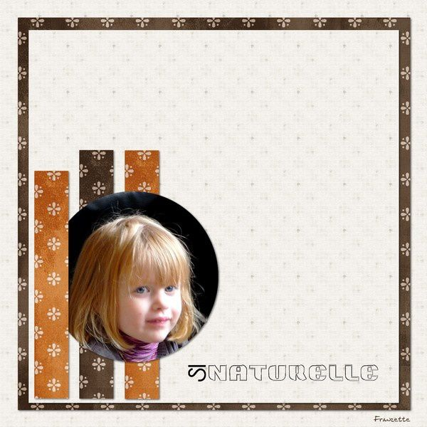 charline kit escale naturelle publiscrap