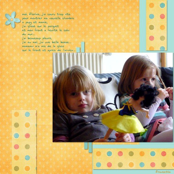 louise template 4 kit you can dreama