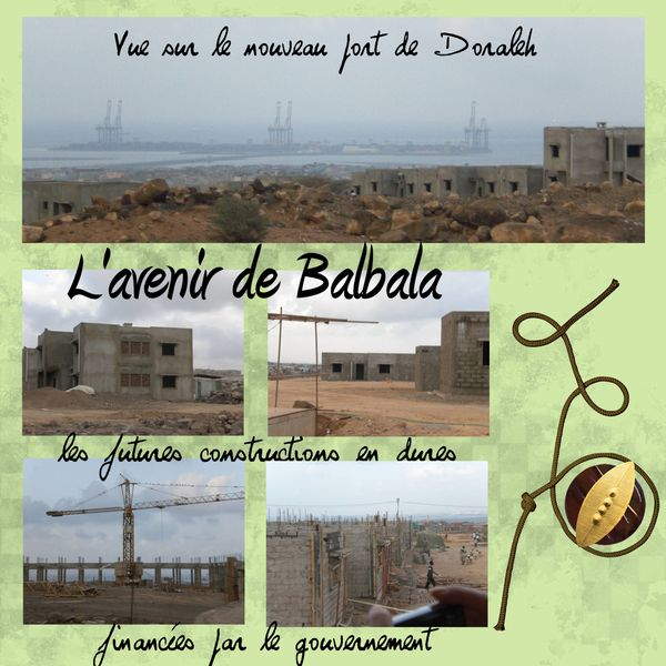18 - Visite de Djibouti