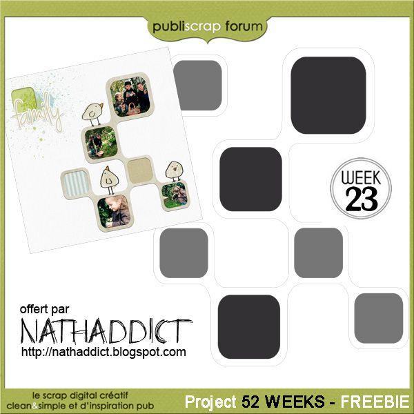 ch semaine 23 PV PBS NathAddict template semaine23