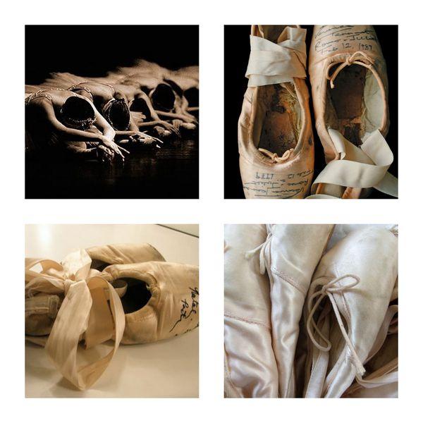 beauté corps danse classique et ballet